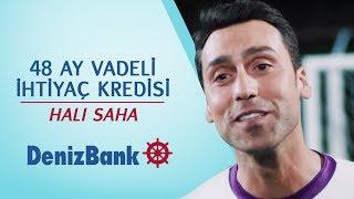 DenizBank 48 ay vadeli ihtiyaç kredisi – Halı Saha
