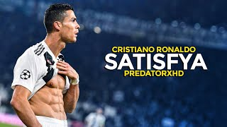 Cristiano-Ronaldo-•-Satisfya-•-Skills-Goals-HD