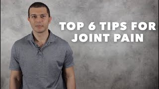 Nutrition for Joint Health