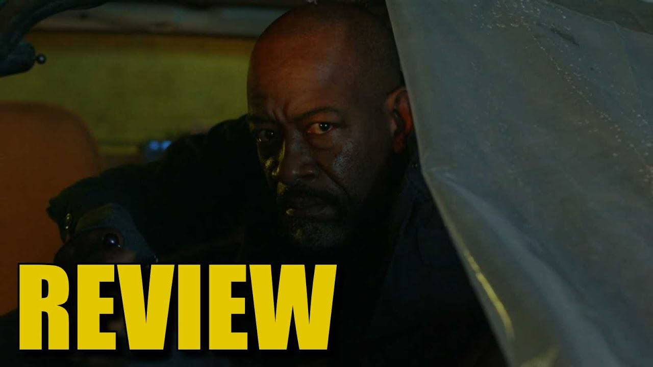 Download Fear The Walking Dead Season 7 Episode 2 Review Recap & Breakdown - They Doing This Again!?