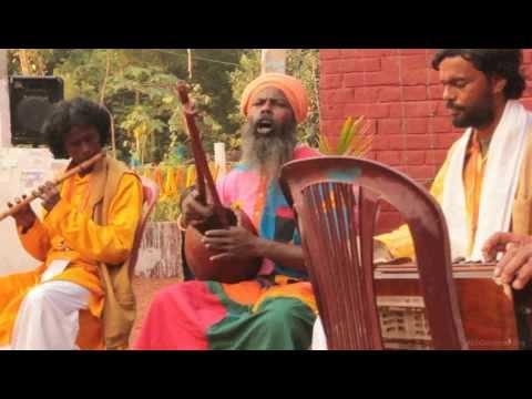 Jekhane Sair Baramkhana by Arjun Khyapa @ Naya Pingla, Pot Maya '13