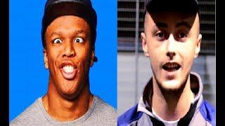 Roasting KSI & Dylan Brewer. Diss Track? Also starring Eddie.