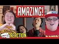 TJ Monterde Ft. KZ Tandingan - Ikaw At Ako Pa Rin - Official Lyric Video REACTION!! 🔥