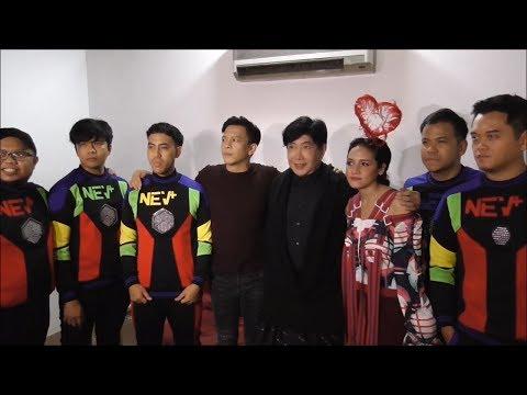 Guruh Soekarno Tulis Lagu Janger Persabatan Untuk Soundtrack Asian Games 2018