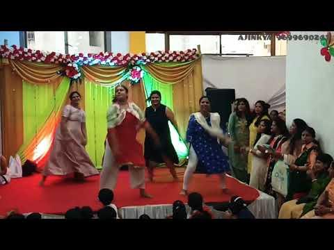 Bappa   Dil Chori   Dilbar Dilbaar   Zumba   Fitness