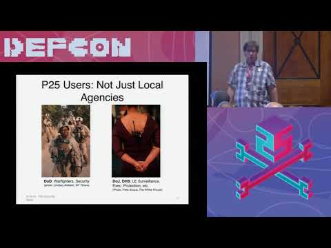 DEF CON 25 Wifi Village - Matt Blaze -  Sigint for the rest of us