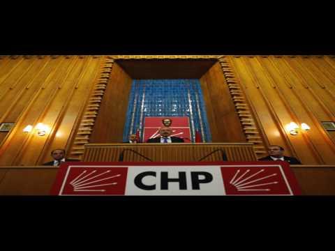 A Tease: erdogan turkey parliament chp