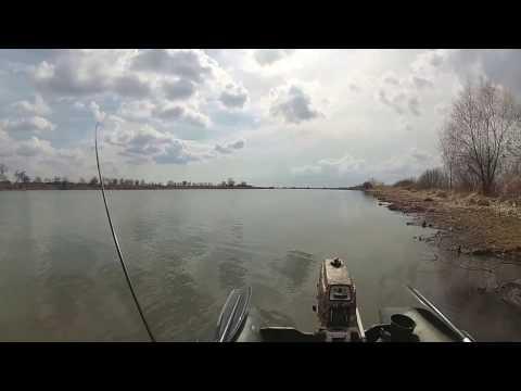 Рыбалка в Одесской области в 2018 году