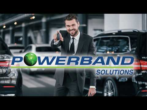 How To Sell More Vehicles to Conquest Shoppers Using PowerBand's LiveNet Auction Technology