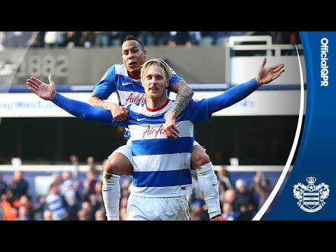2015-16 | 50 QPR LEAGUE GOALS