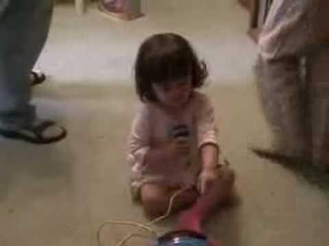 Lucia, karaoke 2004