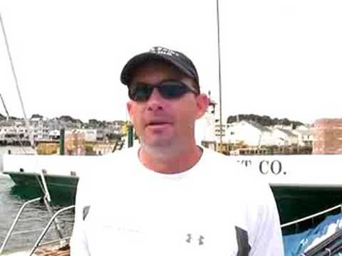 Merchant Marine Academy and Sailing