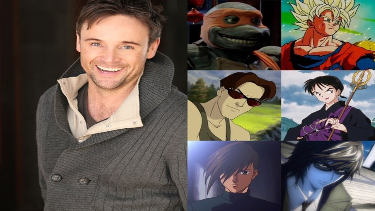 Kirby Morrow Dragon Ball Z S Goku Voice Actor Dies At 47 Complete Movies Timelines List Youtube