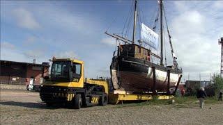 DagNy - Das Seelenschiff