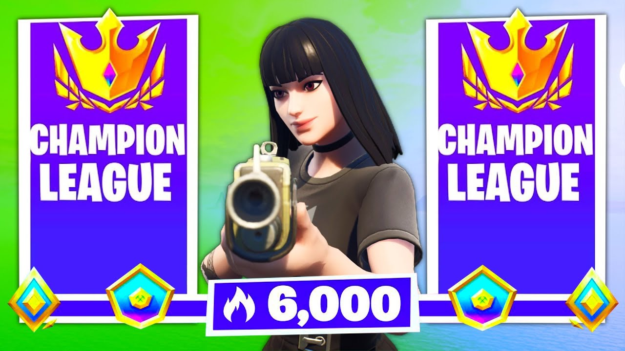Download Destroying CHAMPION LEAGUE ARENA in SEASON 8...