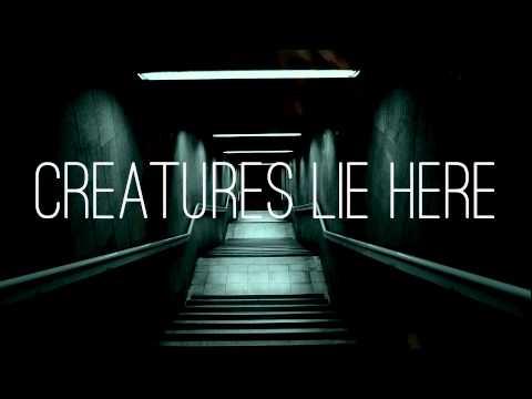 Creatures Lie Here - T.I. ft Eminem and Kanye West ( Audio )