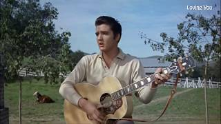 Elvis Presley - Loving You (1)