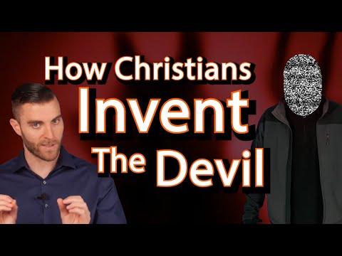 How Christians Invent the Devil