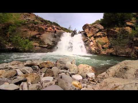 Cali Cliffs : Spring in Shasta County