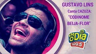 Gustavo Lins canta Cazuza - Codinome Beija-Flor