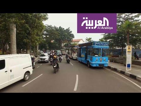 رحلة إلى جافا الإندونيسية .. أرض البراكين  - نشر قبل 1 ساعة