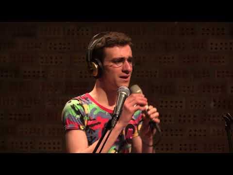Erik Leuthäuser Solo @ Jazz Institute Berlin 2017