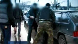 """Задержание членов преступной группировки """"Заводские"""""""