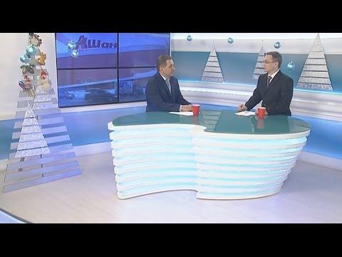 «Интервью дня»: начальник Государственной инспекции Алтайского края Андрей Степанов