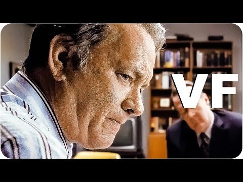 PENTAGON PAPERS Bande Annonce VF (2018)