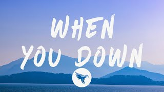Lil Tecca - When You Down (Lyrics) Feat. Lil Durk & Polo G