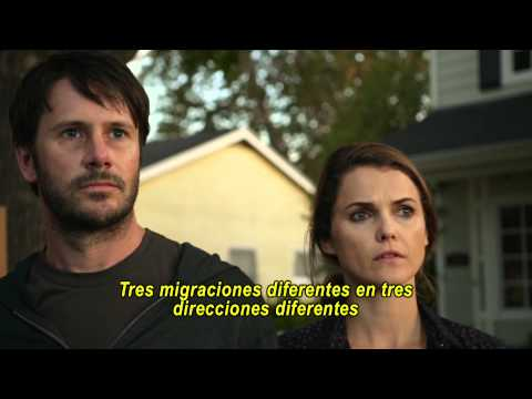 LOS ELEGIDOS (DARK SKIES) Trailer Oficial Subtitulado HD películas de terror en amazon prime