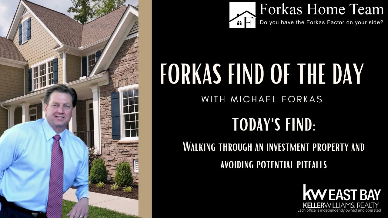 How Firm is Your Foundation? Tips for Checking out Investment/Fixer Properties