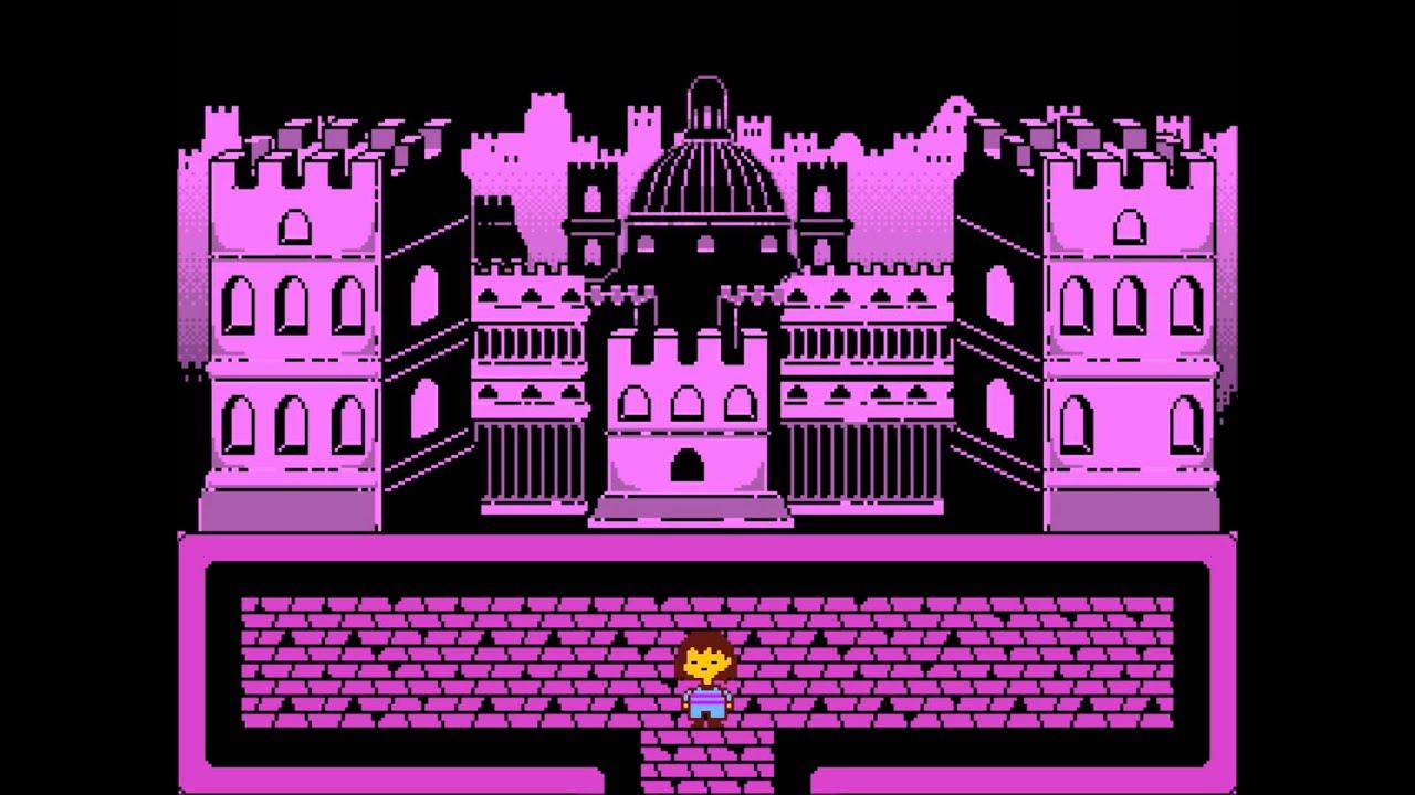 Undertale: The Ruins (N64 soundfont Rearrangement)