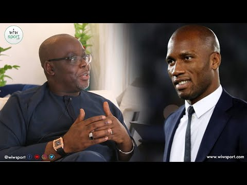 Didier Drogba candidat à la présidence de la FIF: Les vérités de son ancien agent !