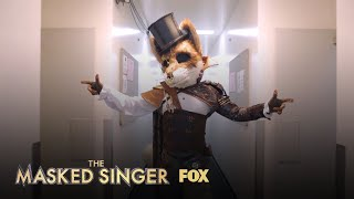 Who Is Fox? | Season 2 | THE MASKED SINGER