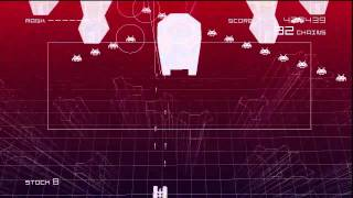 Space Invaders Infinity Gene Demo Review