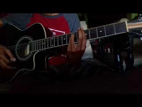 Kunci Gitar Kun Anta