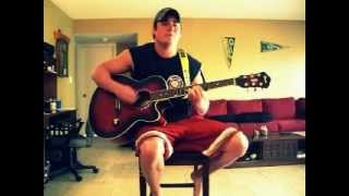 lee brice a woman like you justin russell cover