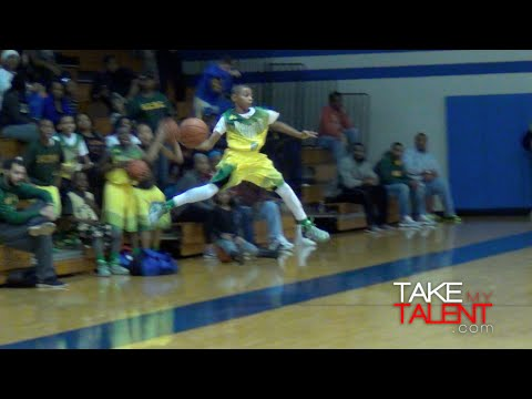 Jared Harris Is The BEST 3rd Grader In The Country? 2014 Ronald Searles Holiday Classic Highlights!