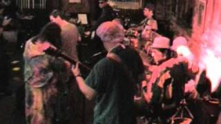 Skunky Bunch 'Willie the Pimp' (Frank Zappa)- Live at the Twilight Room 8.20.2010