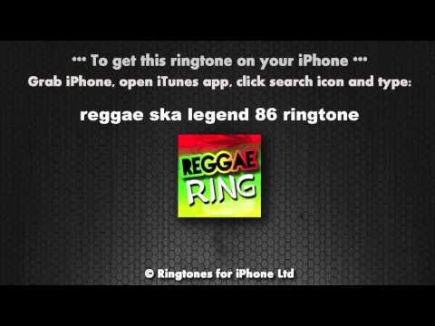 Reggae Ring Ringtone