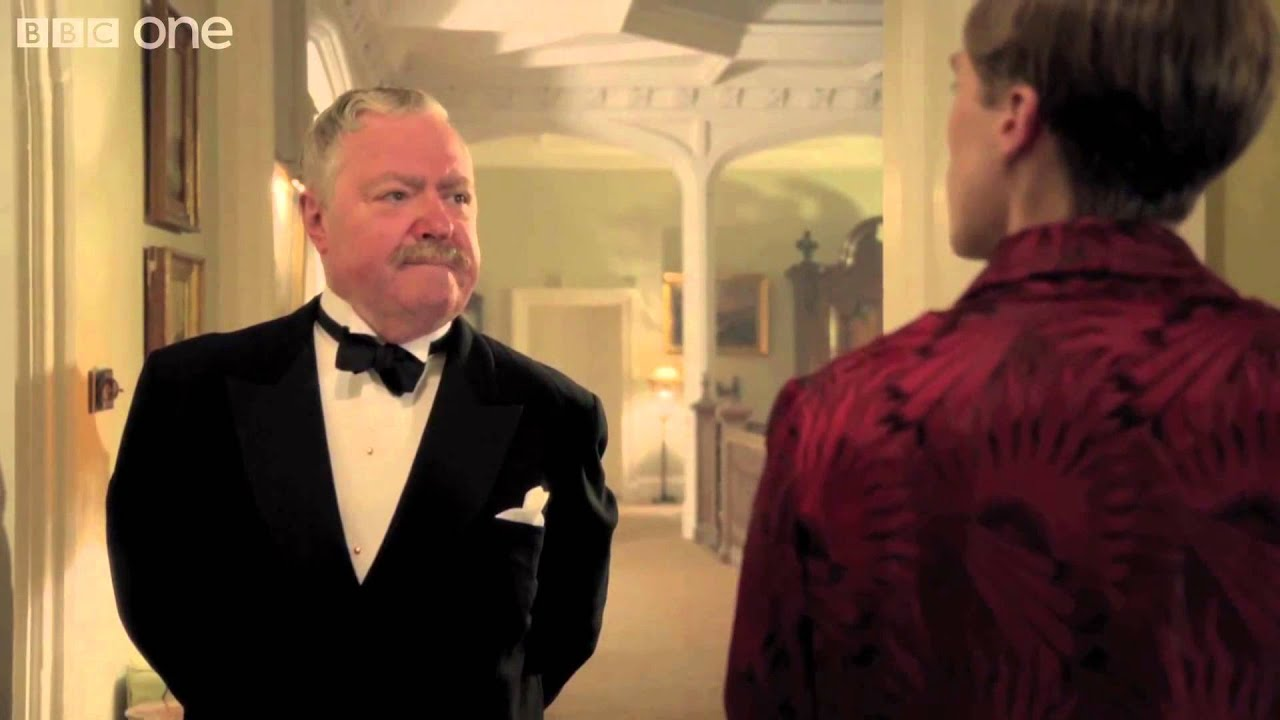 Download Crossed Porpoises   Blandings  Series 2 Episode 6 Preview   BBC One