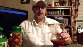 The Beer Review Guy # 355 Chelada with Dos Equis 4.0% abv  for Subscriber Caleb and Edgar Rios