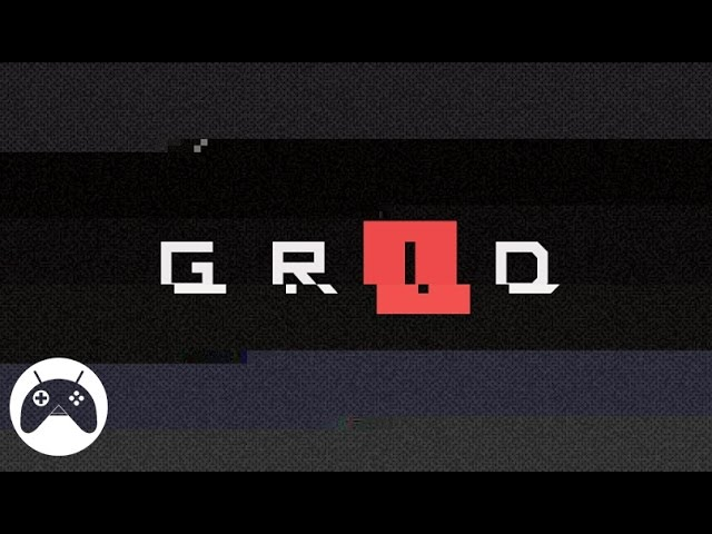 GR1D (grid) - Android Gameplay HD