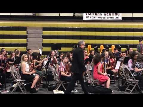 Festival of Strings 2017 - PLMS | 7th & 8th Grade