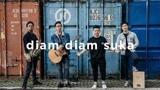 Eclat & Noah - Diam Diam Suka, Stafaband - Download Lagu Terbaru, Gudang Lagu Mp3 Gratis 2018