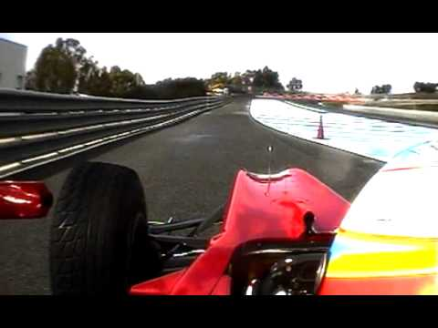 Acer Liquid E Ferrari Video #1