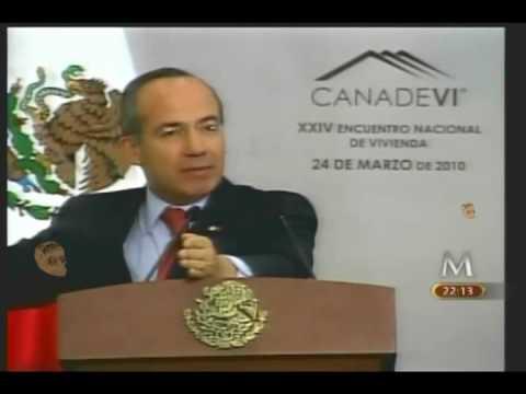 Felipe Calderon Guerra contra el Narco: Ridicula Minoria