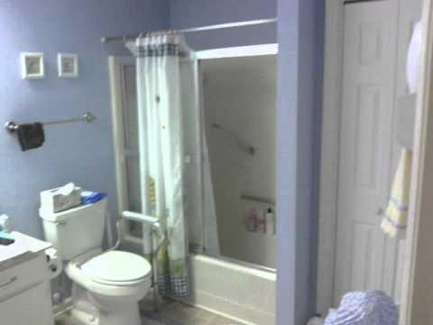 ADA Veterans Administration Approved Bathroom Remodel