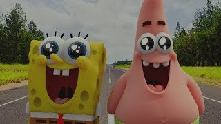 The SpongeBob Movie: Sponge Out of Water (2015) - Best Moments